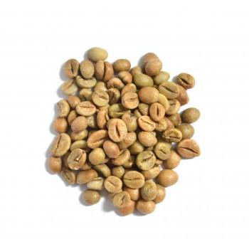 เมล็ดกาแฟโรบัสต้า Robusta Green Bean 1 kg.