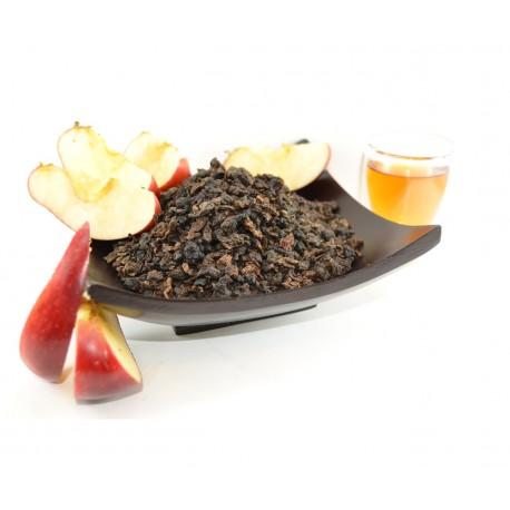 Apple black tea