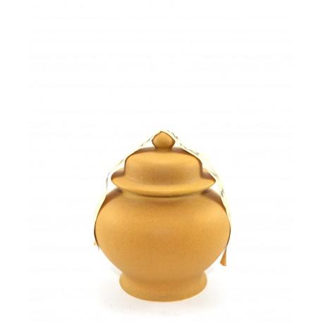 Tea storage Moroccan style