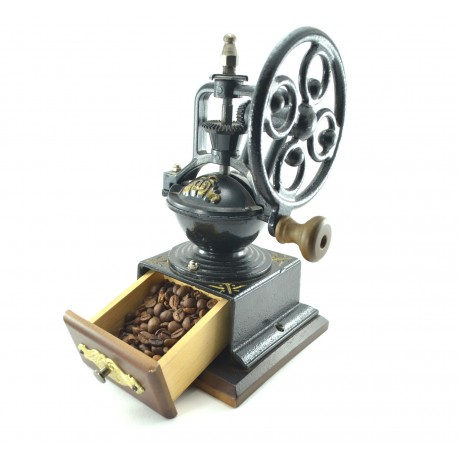 Hand Coffee Mill