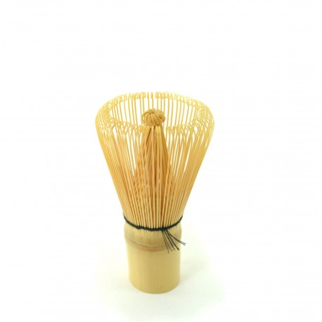 Japanese Bamboo Matcha Tea Whisk