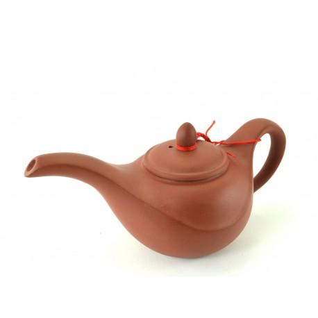Aladdin Clay Teapot