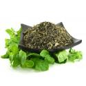 Марокканский мятный зеленый чай