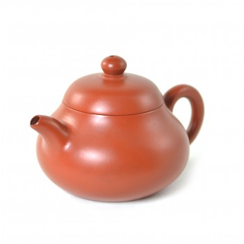 Small Clay Teapot from China