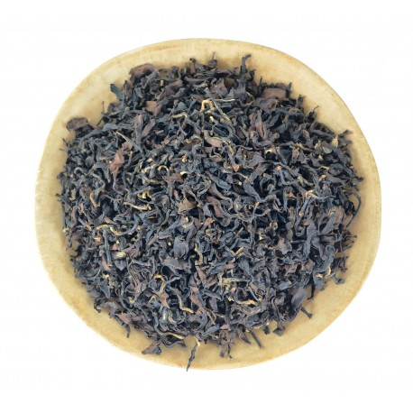 Jin Xuan Red Tea