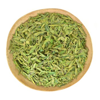 Dragonwell tea (Longjing)
