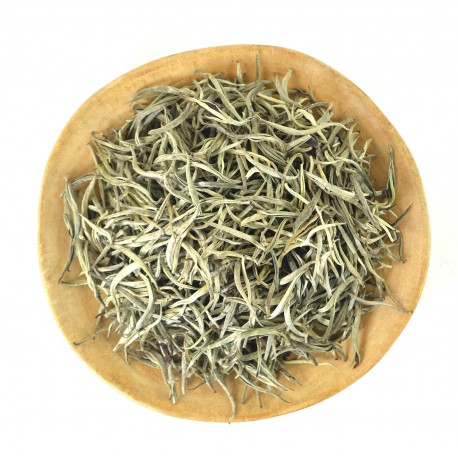 Bai Hao Yin Zhen (White Tea) from Trees