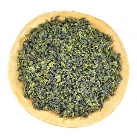 ชาอูหลงทิกวนอิม