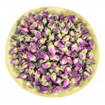 Чай из цветков роз