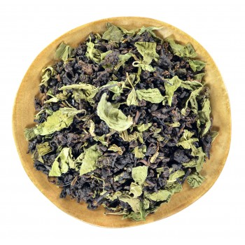 Mint Black Tea