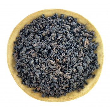 Black Oolong Tea