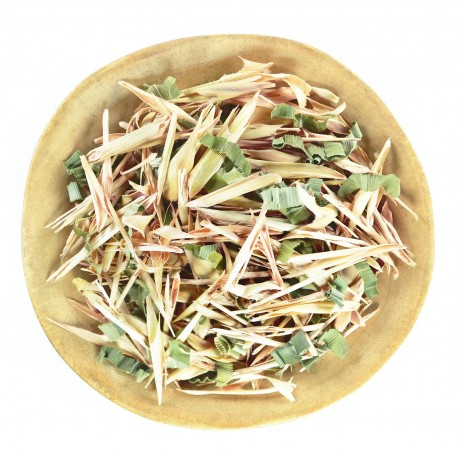 Lemongrass with Pandnus tea