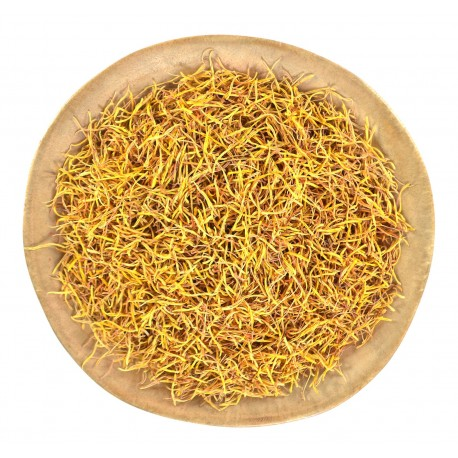Lotus Pollen tea