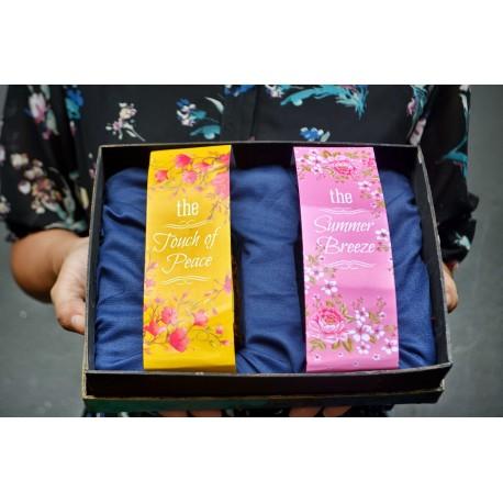 Подарочный чайный набор из трав