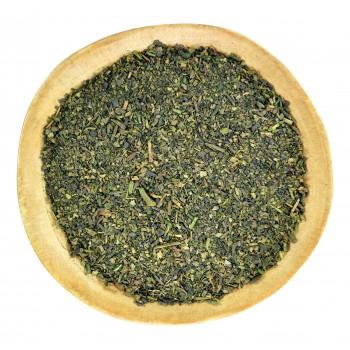 Тайский зеленый чай