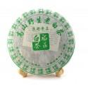 ชาขาวชูเมยแบบอัดก้อน ปี2012