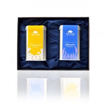 Chamomile & Lavender Gift Set