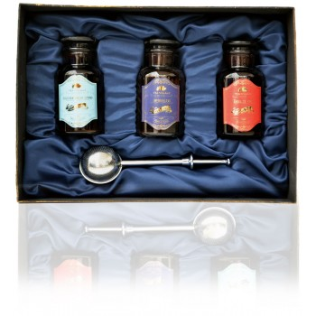 Exclusive Tea Gift Set for Him or Her