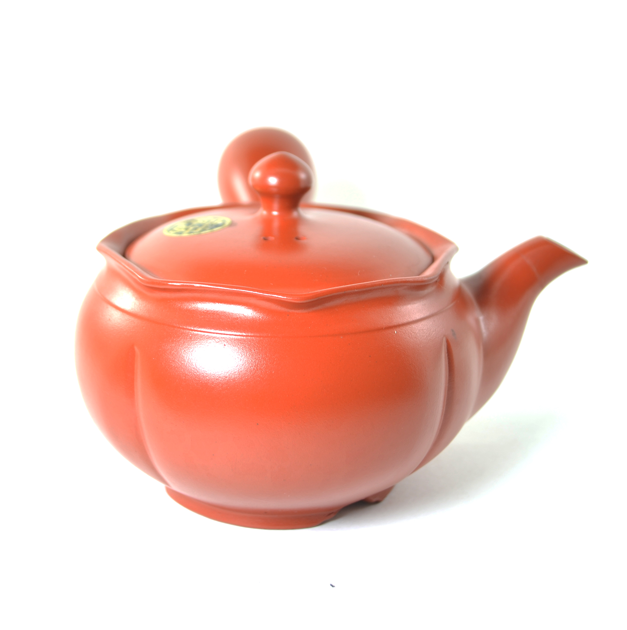 Japanese Clay Teapot