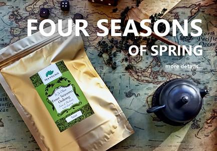 Four Seasons of Spring